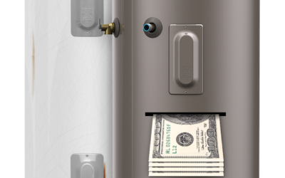 Cash-in With the Greener Water Heater Promotion