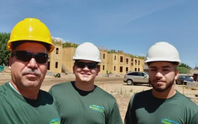 Comfort Ready Home Contractor Spotlight – Cisco and Sons