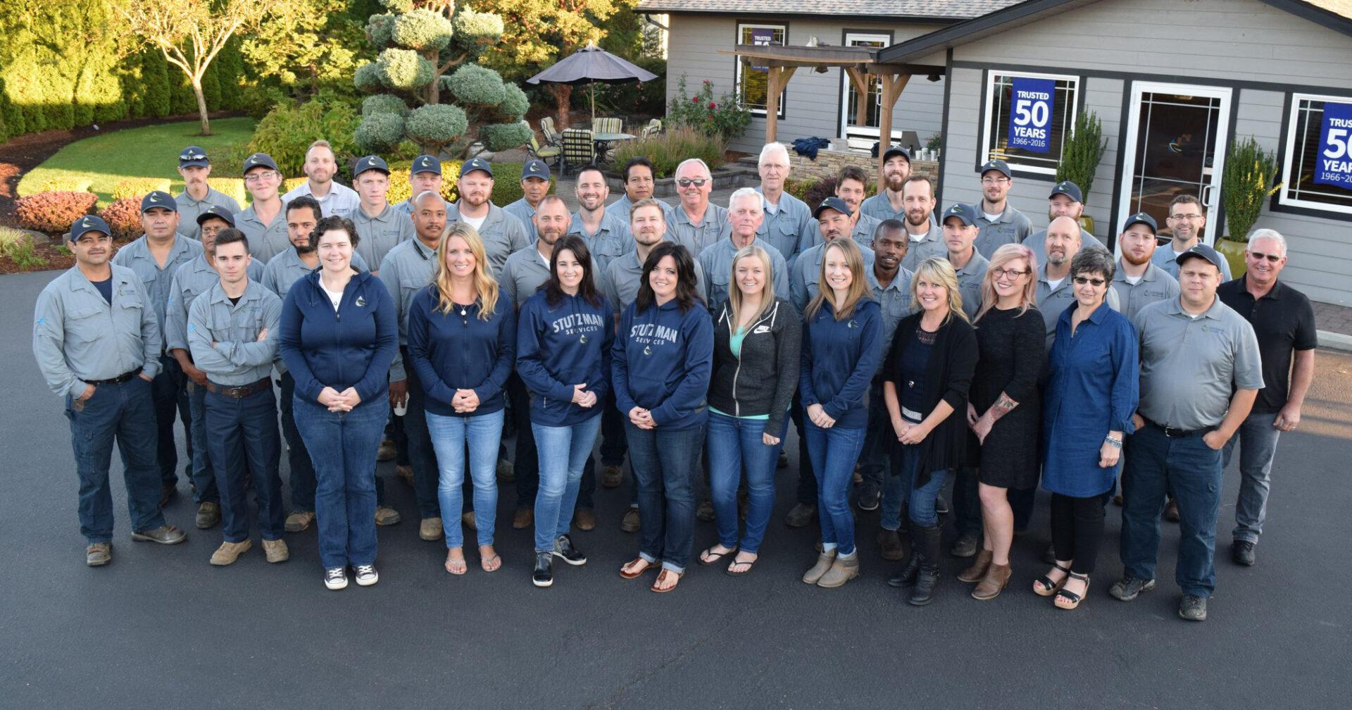 Stutzman Services group image